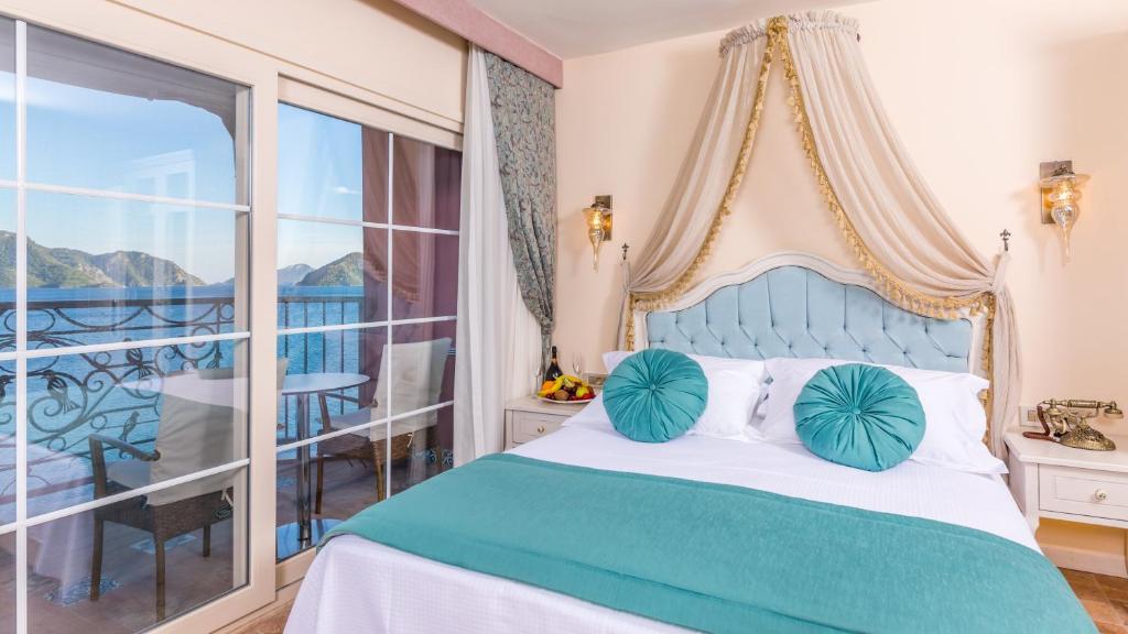 Alibey Hotel