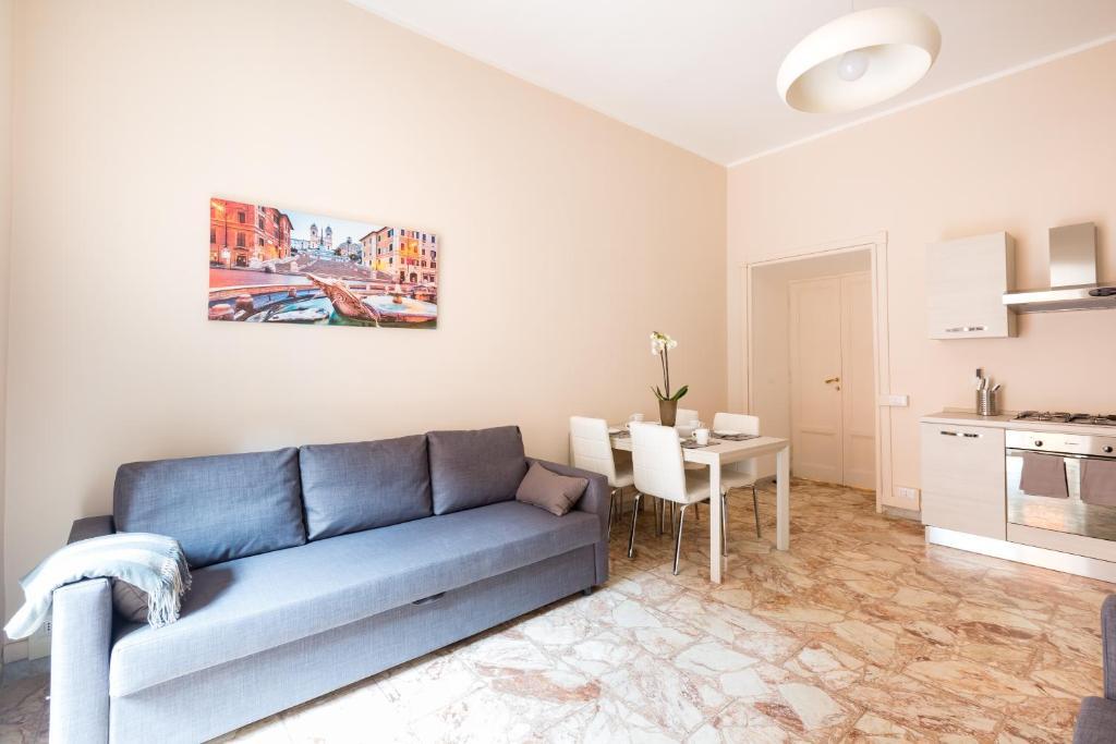 Guest Apartment Pettinari