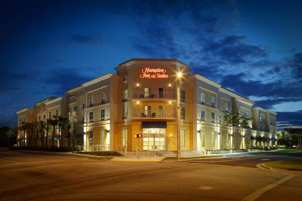Hampton Inn And Suites By Hilton Vero