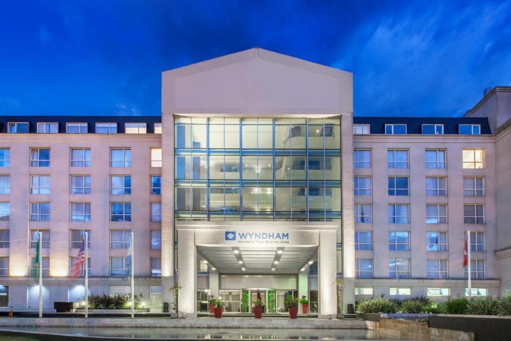 Hotel Wyndham Nordelta Tigre (Argentina Tigre) - Booking.com