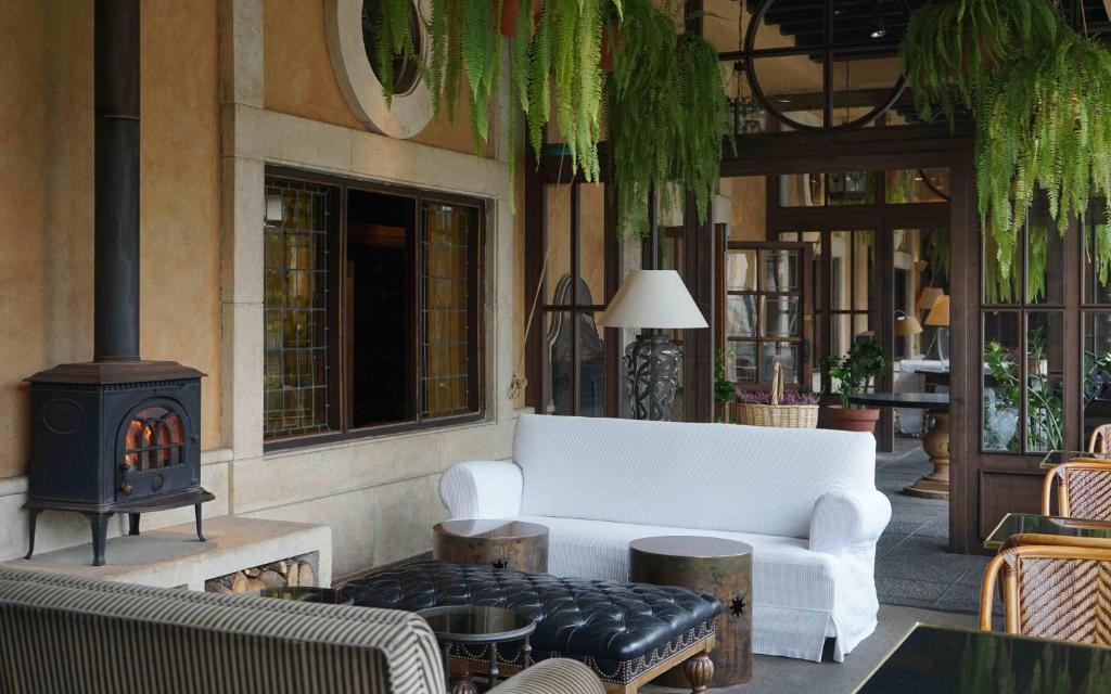 Hotel Landa (España Burgos) - Booking.com