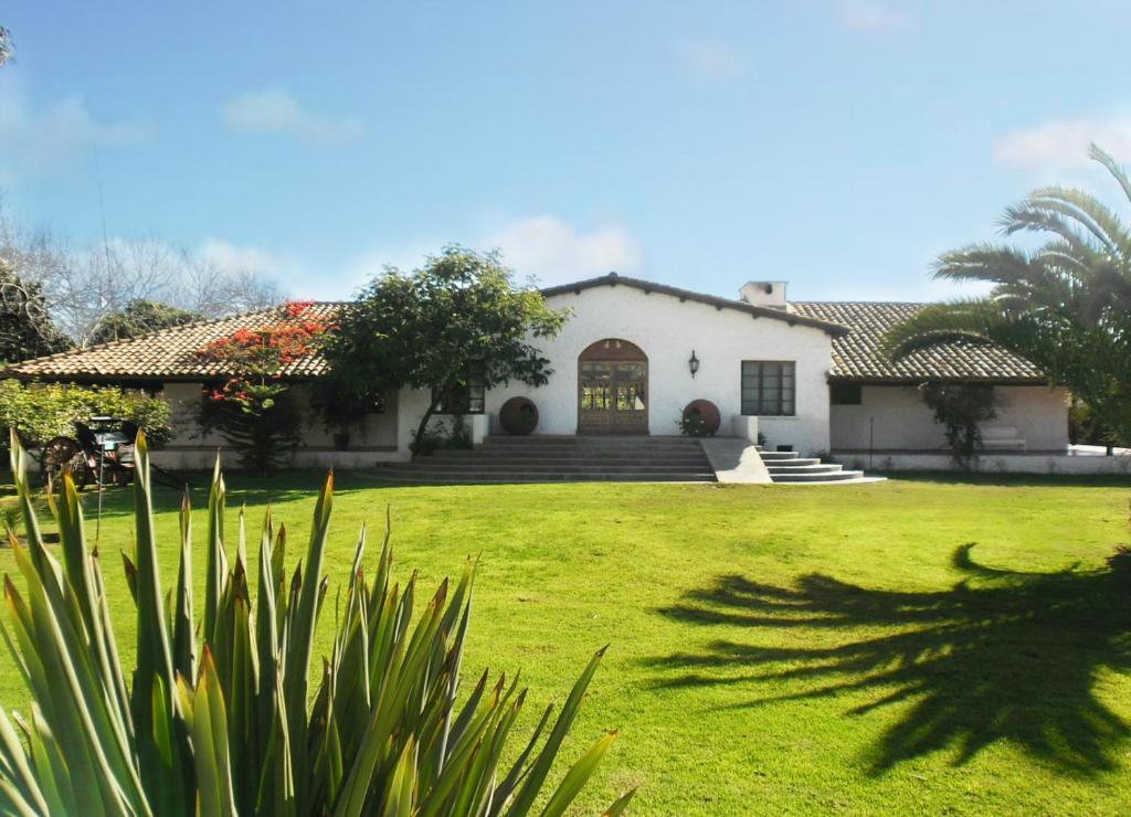 Santa Barbara Hotels >> Hotel Santa Barbara La Serena Paivitetyt Vuoden 2019 Hinnat