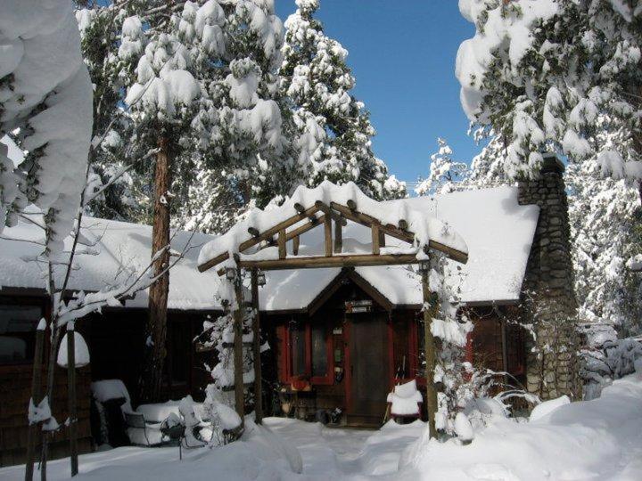 Fern Valley Retreat