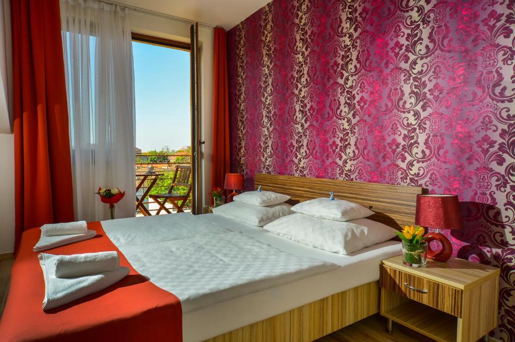 Hotel Sunshine, Budapest – Precios actualizados 2019