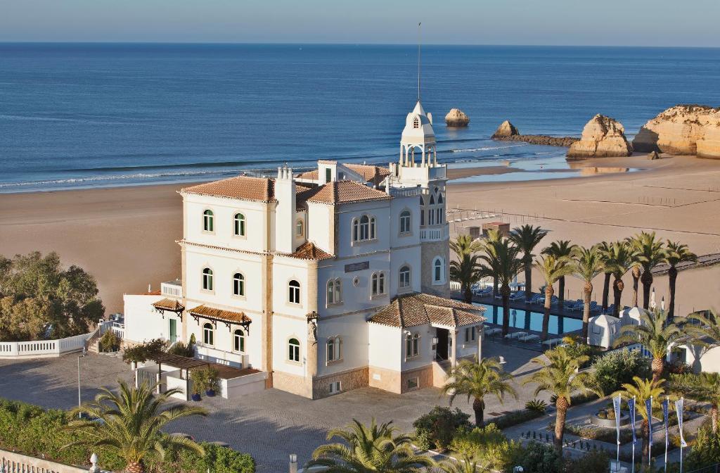 Bela Vista Hotel (Portugal Portimão) - Booking.com