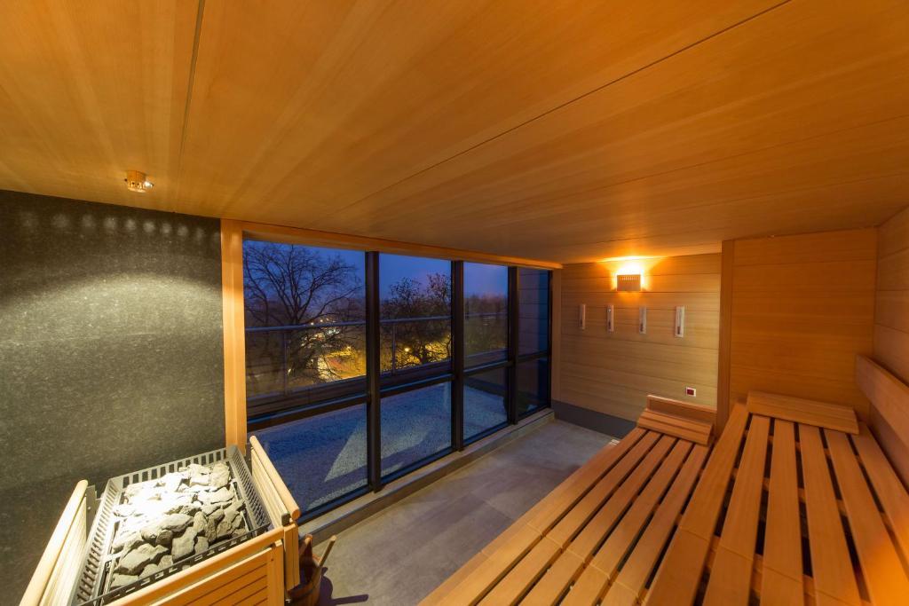 Sauna hof saale