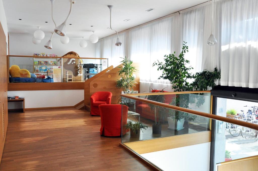 Bio Hotel & Apartments Zuberti