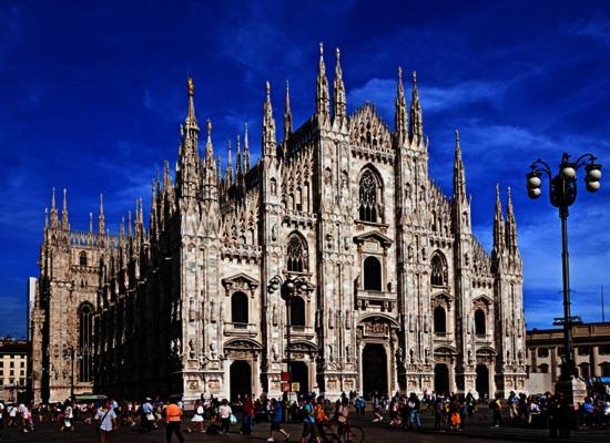 Duomo 15 minuti