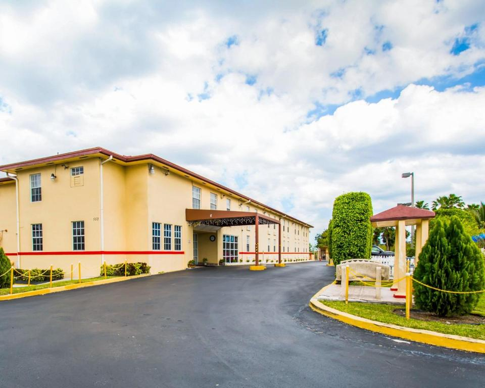 Econo Lodge Florida City