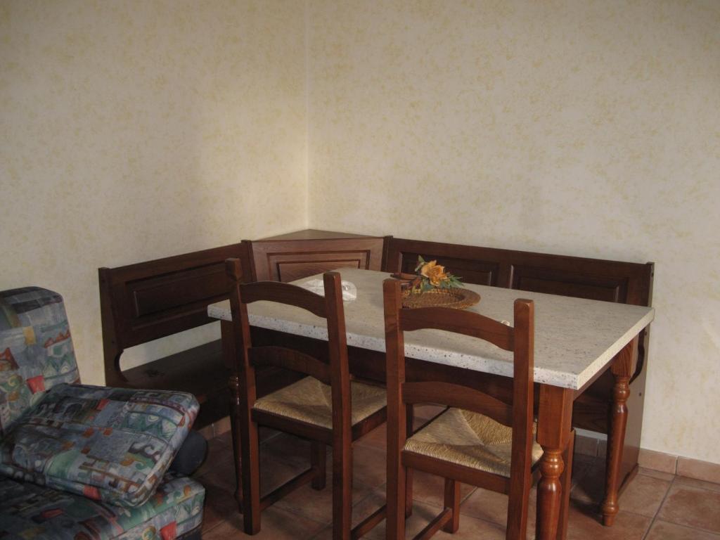 Residence Vigna Dei Casali