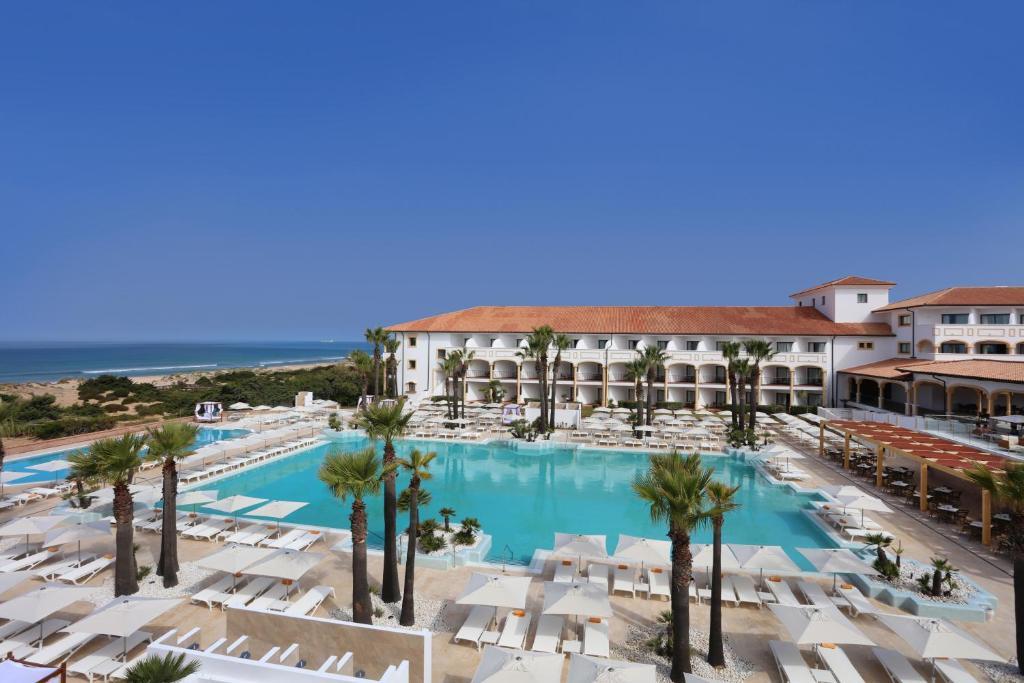 Hotel Iberostar Selection Andalucia Playa (España Novo ...