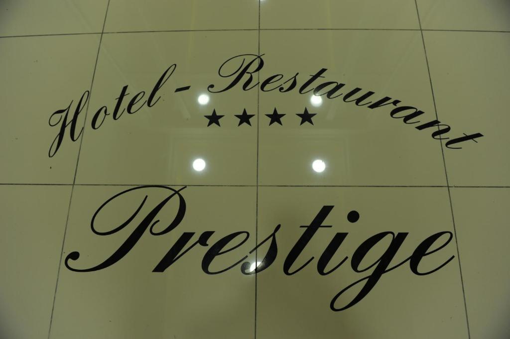 Hotel Prestige Struga