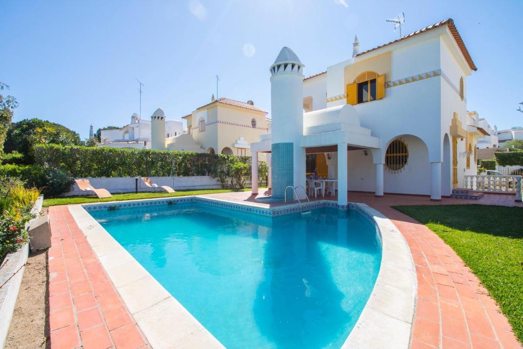 Villa Alda, Vilamoura – Updated 2019 Prices