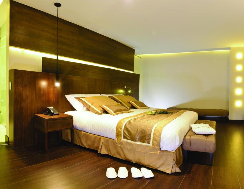 Romar Royal Hotel, Loja – Precios actualizados 2019