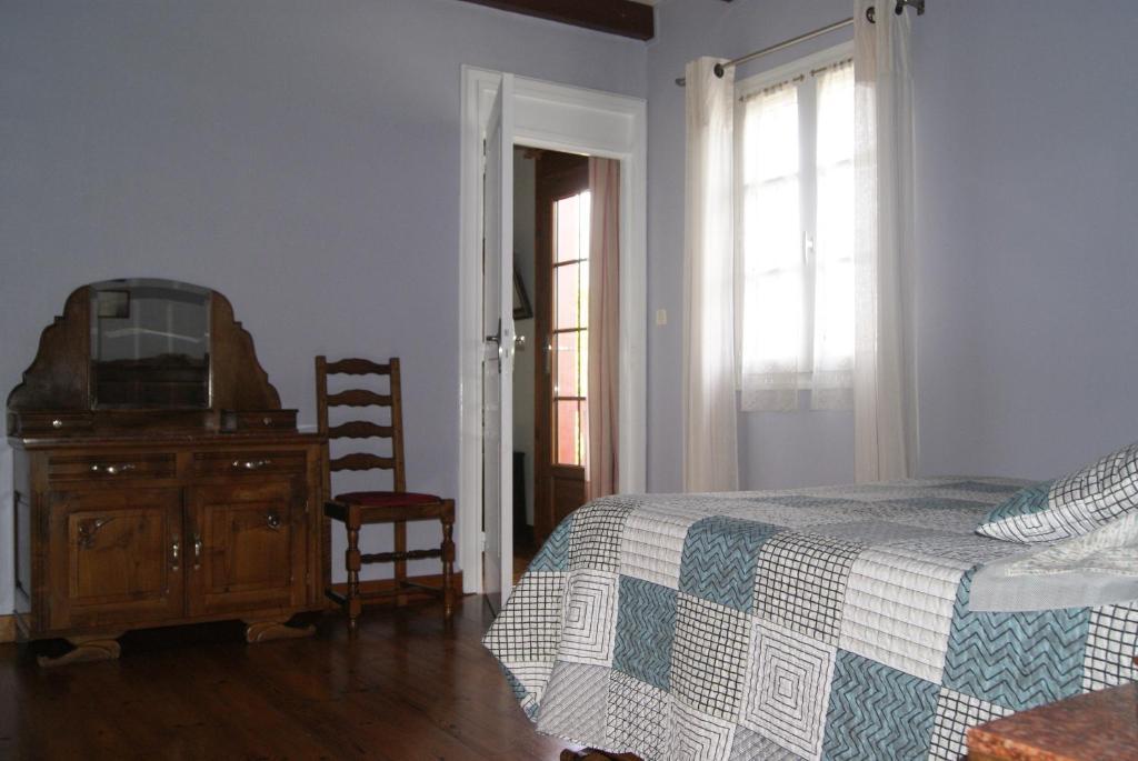 Chambres d'Hôtes Bachoc