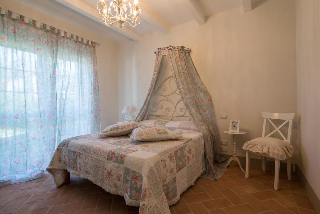 Cottage La Limonaia