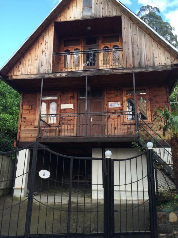 Cottage Ivane Lazika 6