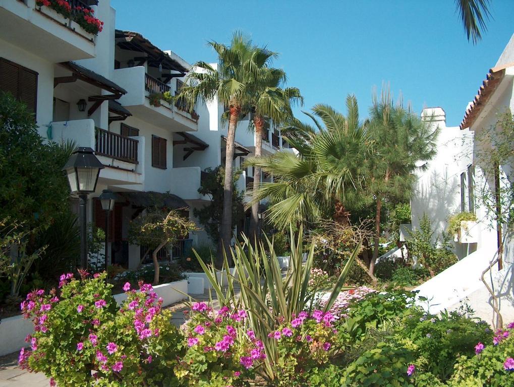 Apartamentos Marino Casa Azahar, Alcossebre – Precios ...