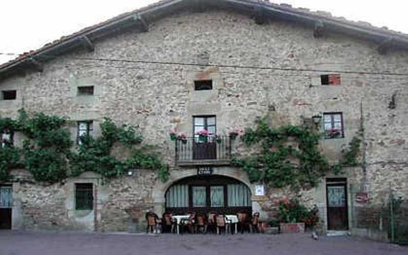 Casa de campo Berriolope (España Elorrio) - Booking.com