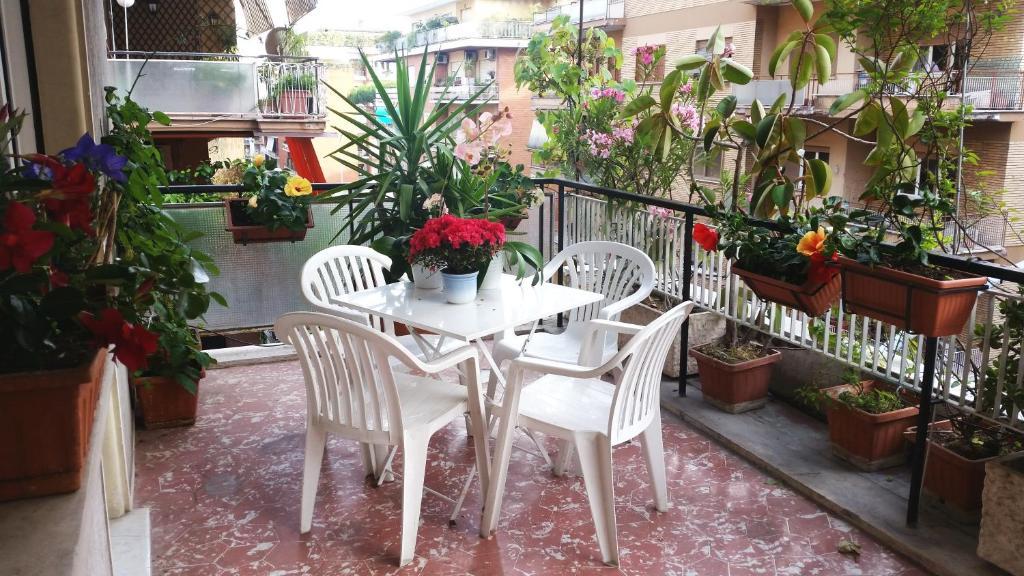 De Carolis Terrace