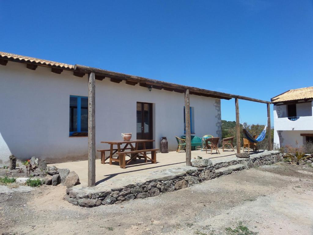 Country House Mura Mura