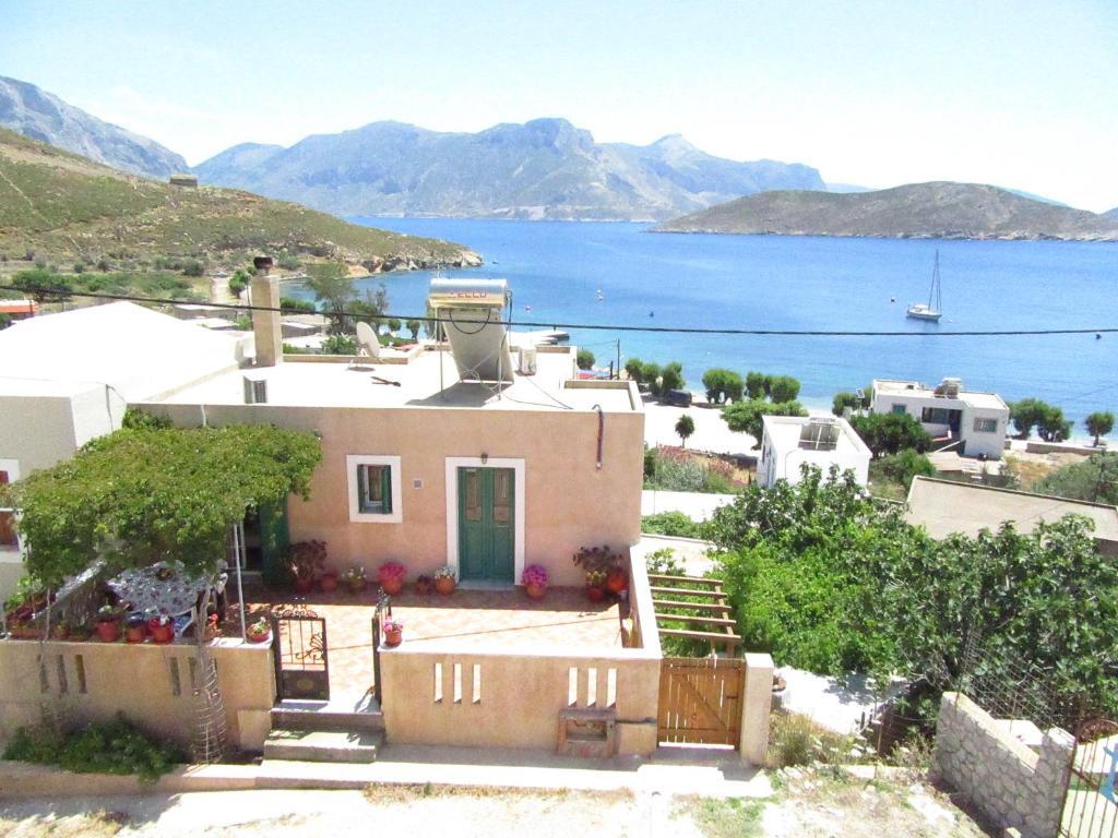 Kalotina S Apartments Emborios Kalymnos Greece Booking Com
