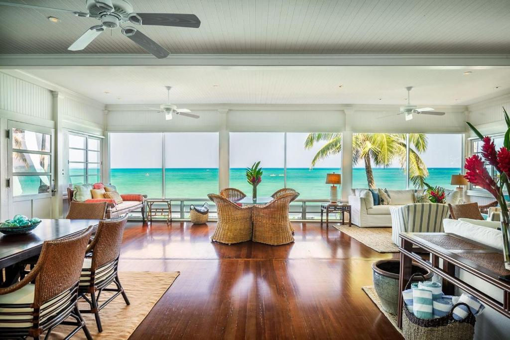 Lanikai Beach House