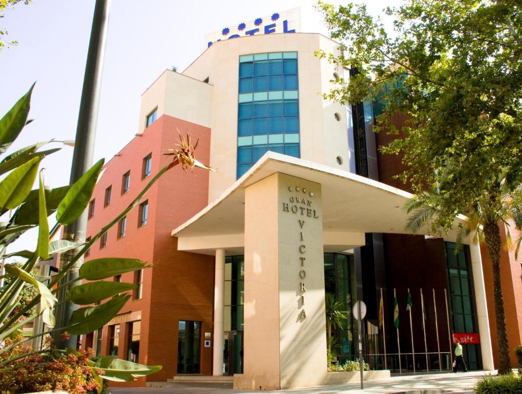 Gran Hotel Victoria (España El Ejido) - Booking.com