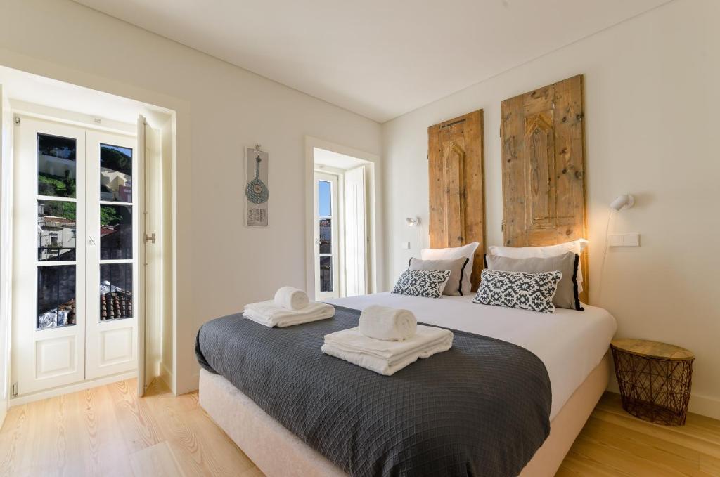 A room at Casas da Baixa - dAmouraria