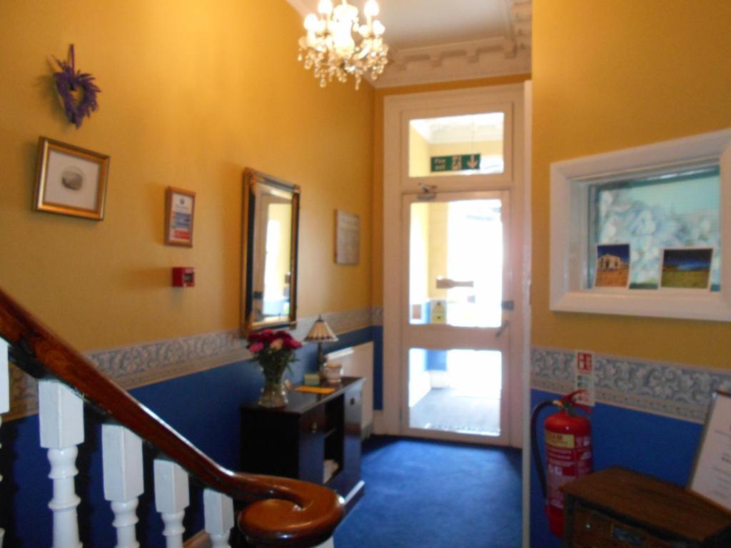 Cranborne Guest Accommodation