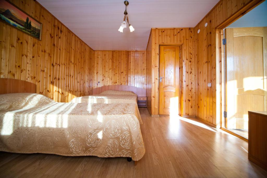 A room at Lera Guest House