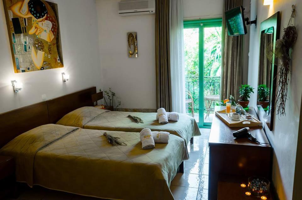 Camera di Hotel Kostis