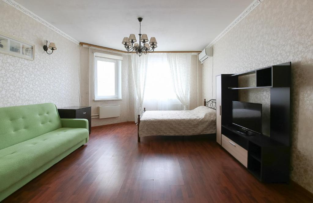 A room at DearHome Maykla Lunnа
