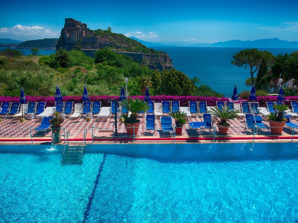 Hotel Parco Cartaromana Ischia Paivitetyt Vuoden 2020 Hinnat