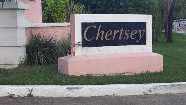 Dating Chertsey