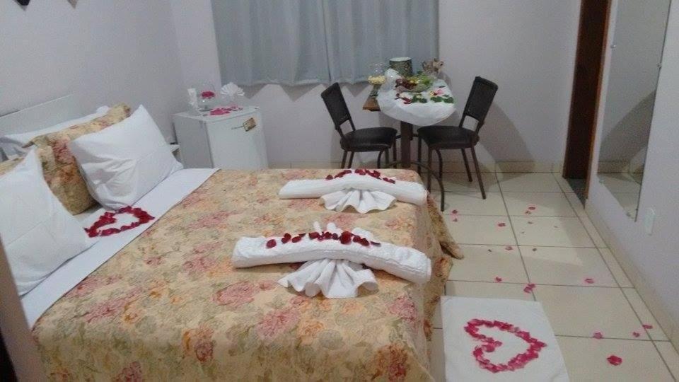 Hotel Estrela Dalva
