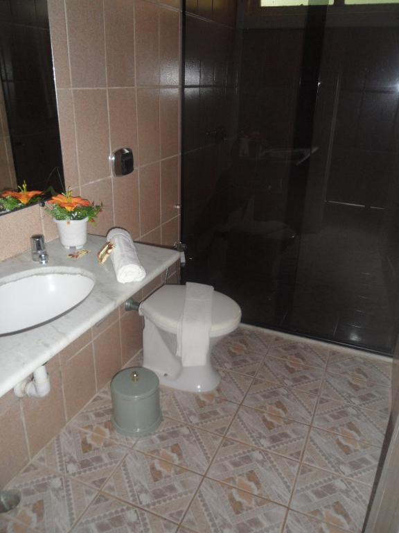 Hotel Pousada Castanheiras do Village