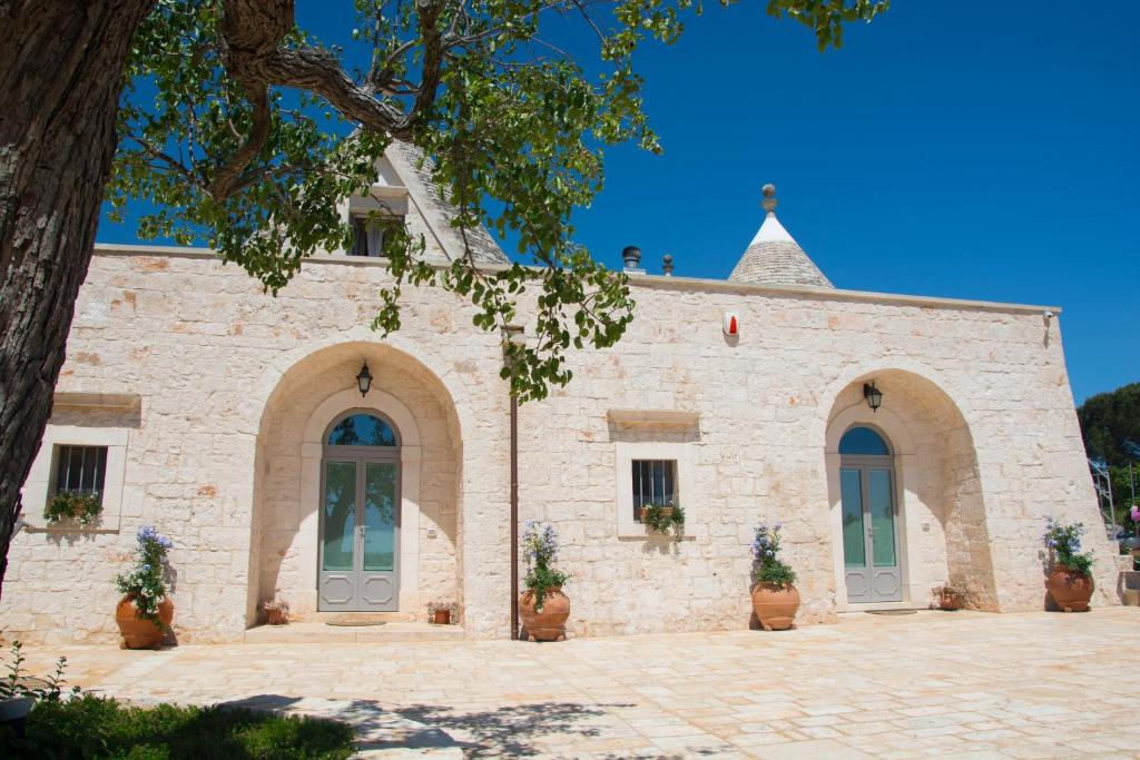 Trulli Laetitia Martina Franca Updated 2019 Prices