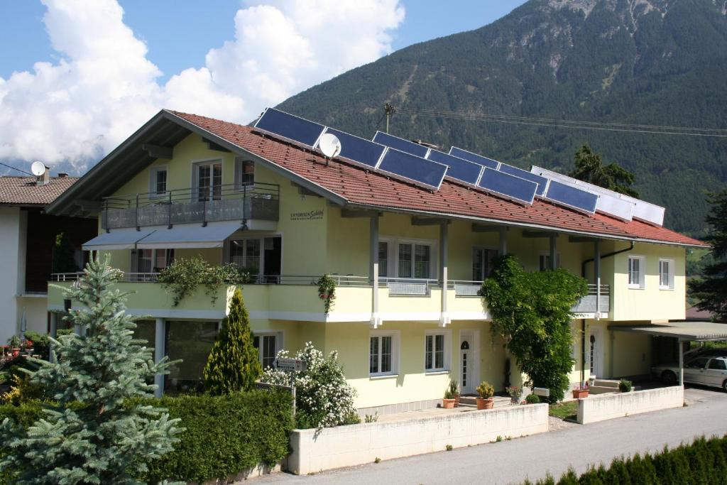 Die Post - Arzl, 43 Dorfstrae, Arzl im Pitztal, Tirol - Google Maps