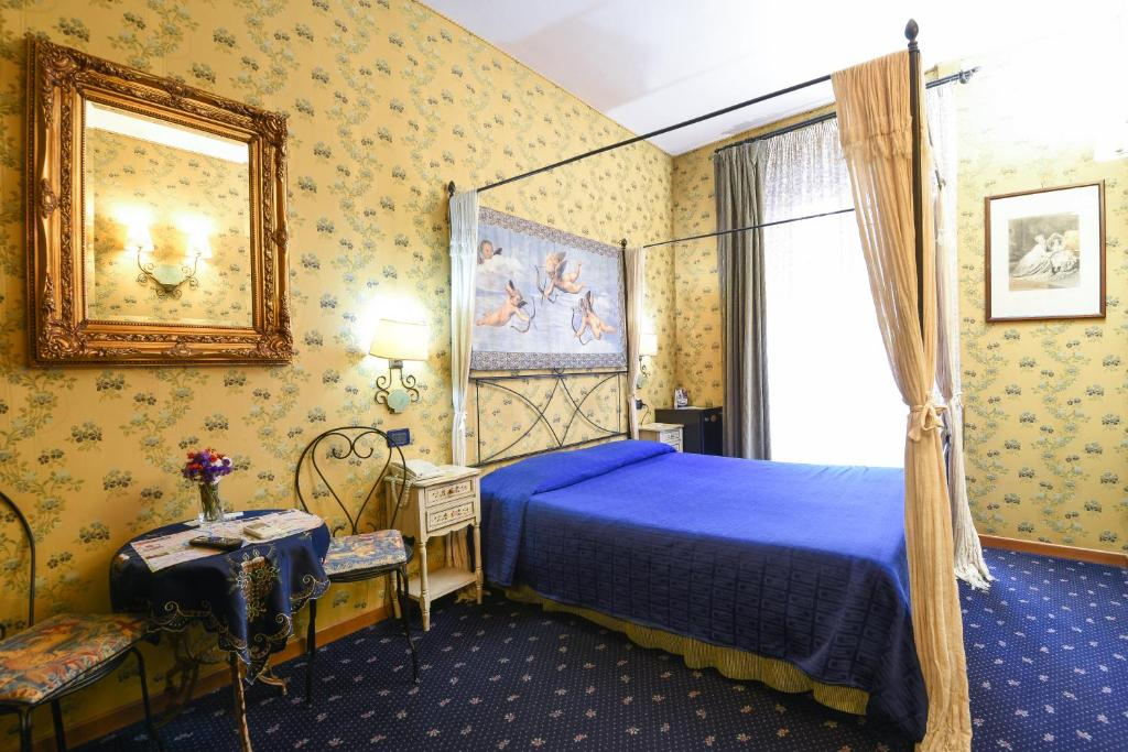 A room at Residenza Ave Roma
