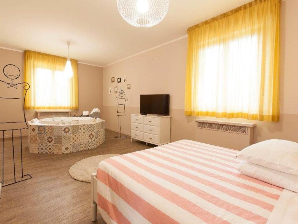 A room at Agri Rio
