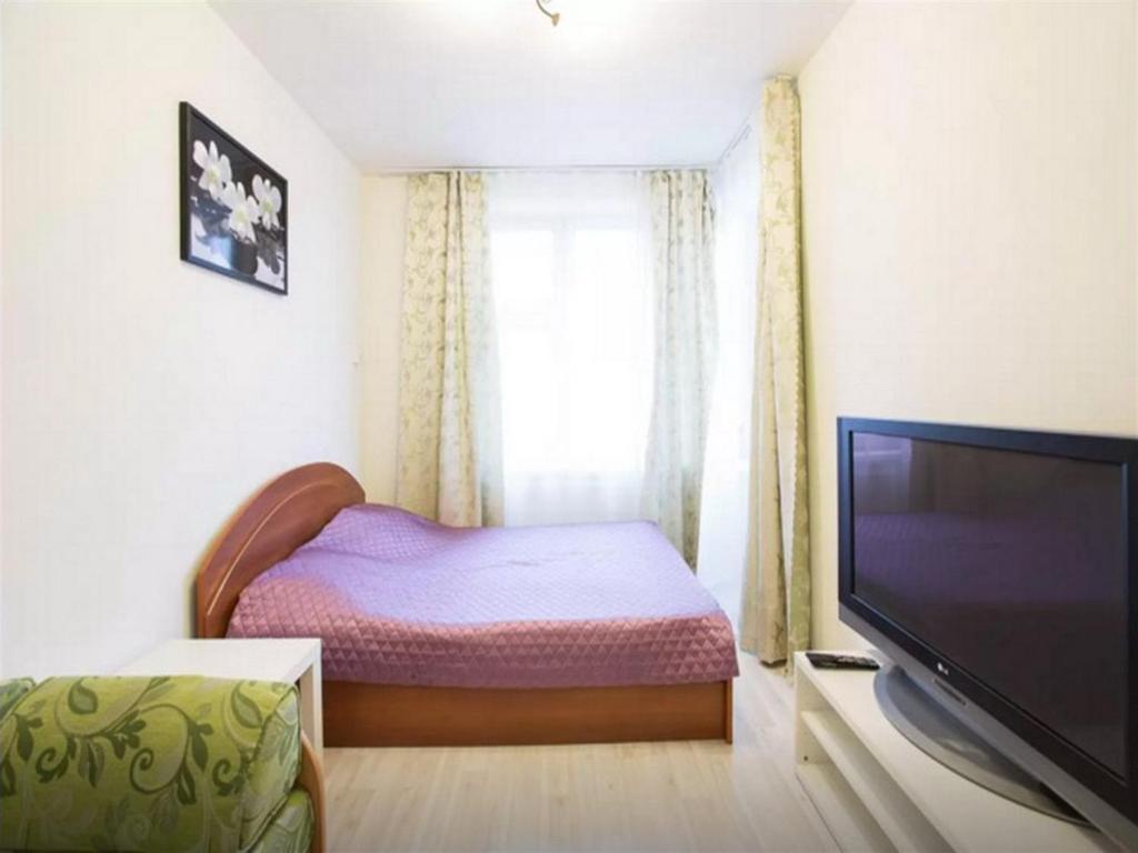 A room at Resthouse Myakinino