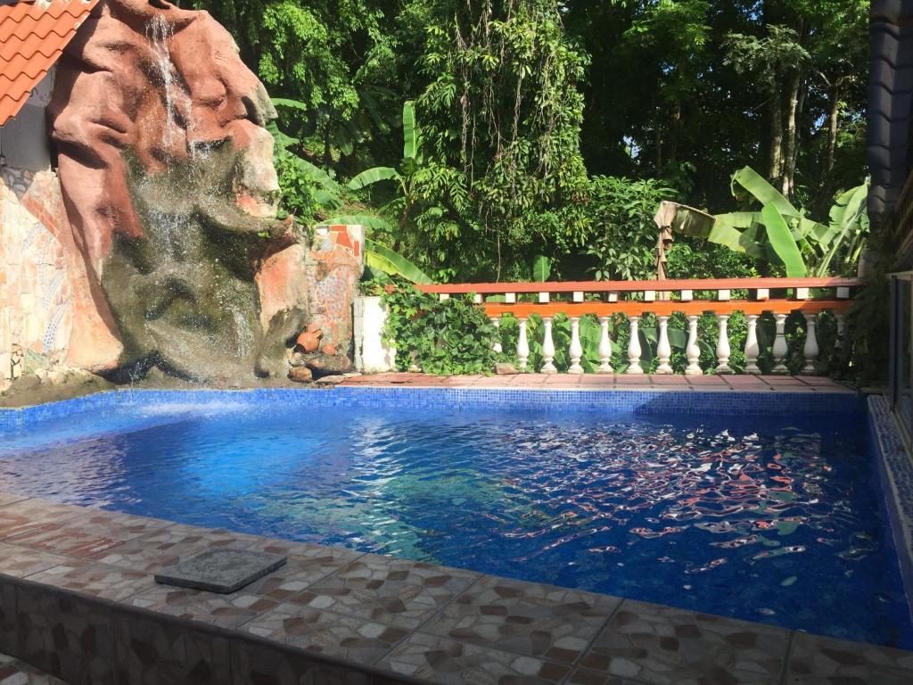 Hotel Coco Beach Manuel Antonio Costa
