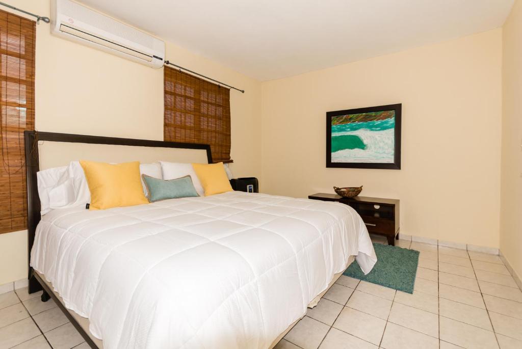 A room at Sol del Atlantico Inn