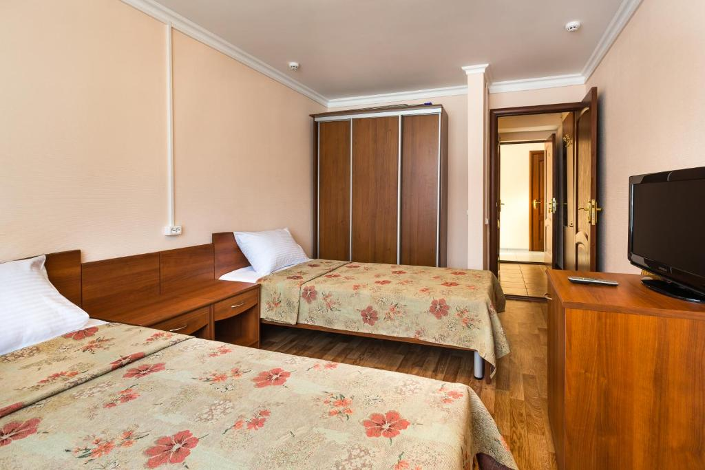 Healt Resort Alye Parusa