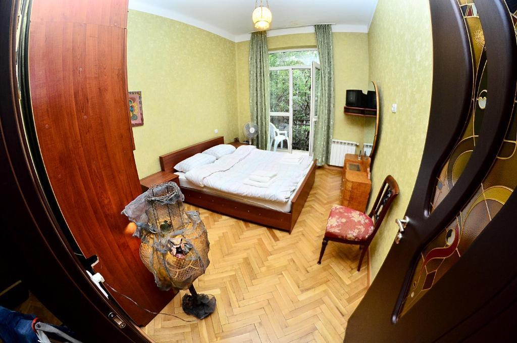 Nato`s Apartment