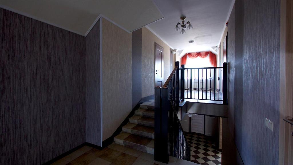 Балкон или терраса в Razdolie Liubiatino