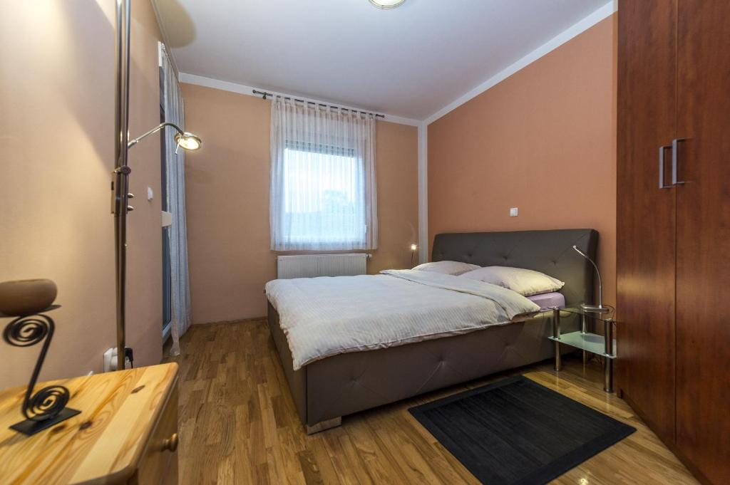Apartment Gubec
