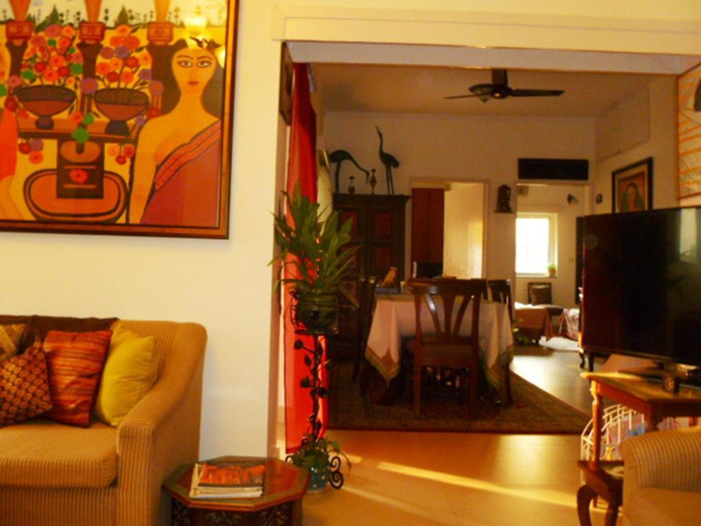 Лаундж или бар в Mayas Nest