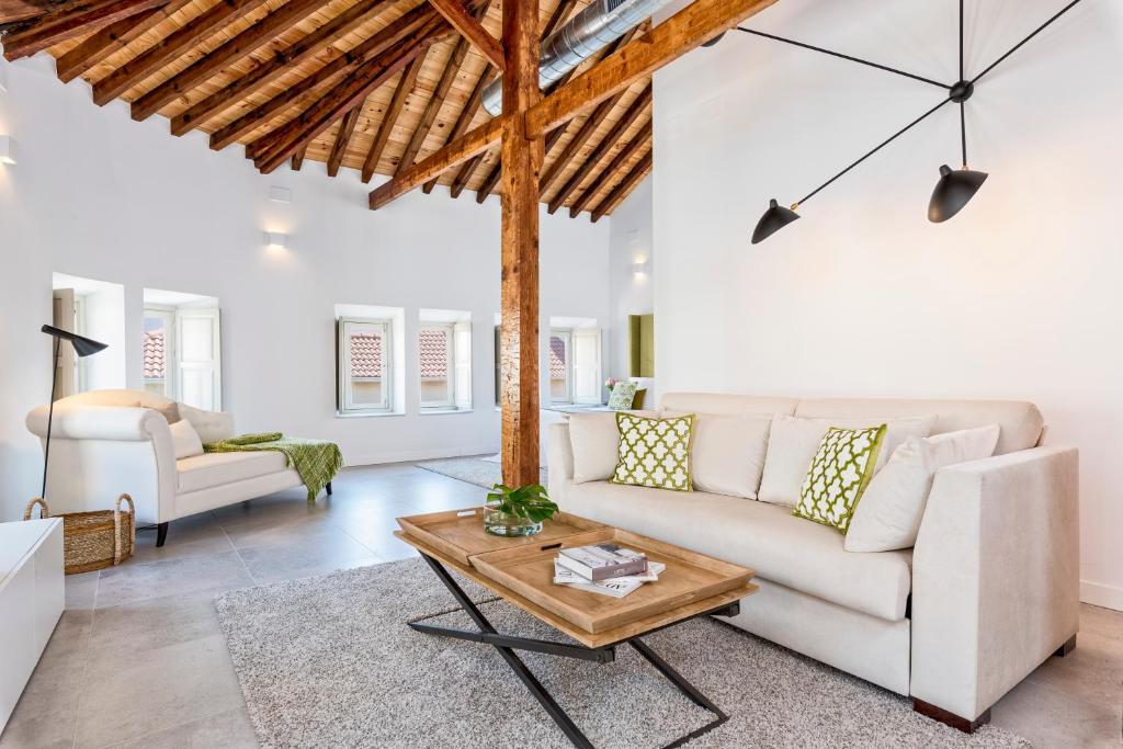 Fine Apartment Iloftmalaga Premium Malaga Spain Booking Com Ncnpc Chair Design For Home Ncnpcorg